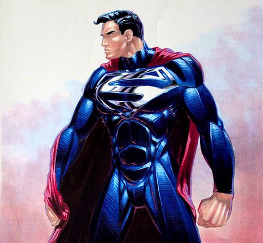 File:Superman Lives Blue Suit Redesigned.png