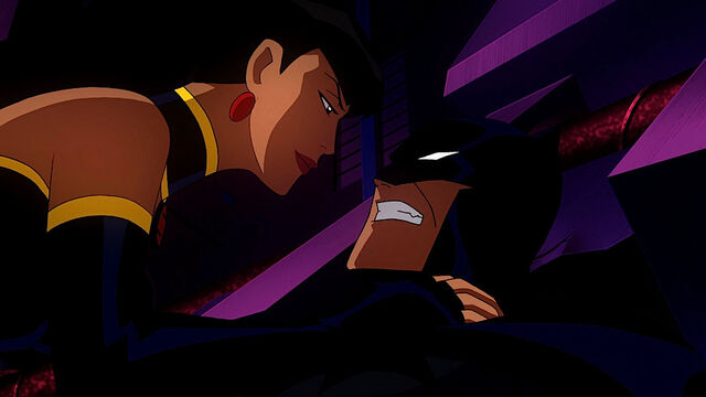 File:Superwoman and Batman.jpg