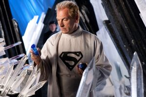 Jor-El (Smallville)