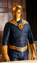 Dr. Fate (Smallville)