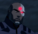 Victor Stone (Justice League: The Flashpoint Paradox)