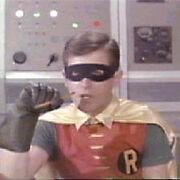 Robinburtward