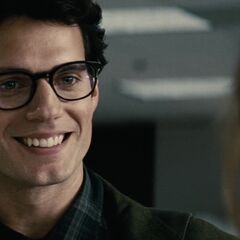 Clark starts work at the Daily Planet.
