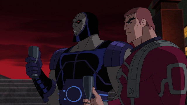 File:Orion with his father Darksied JLG&M.png