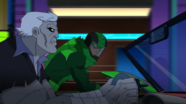 File:Green Arrow & Solomon Grundy BMUMM 1.png