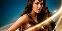 Diana of Themyscira (DC Extended Universe)