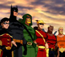 Young Justice: Independence Day