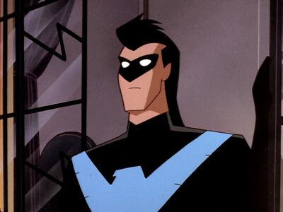 Nightwing (Batman 2)4