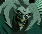 Vampire Joker (The Batman)