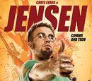 Jake Jensen