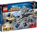 76003 Superman: Battle of Smallville