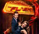 Supergirl/The Flash: Duet