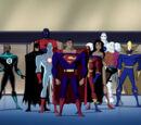 Justice League (DC Animated Universe)