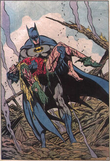 Jason Death comics