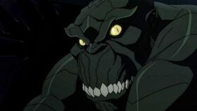 Son of Batman Killer Croc