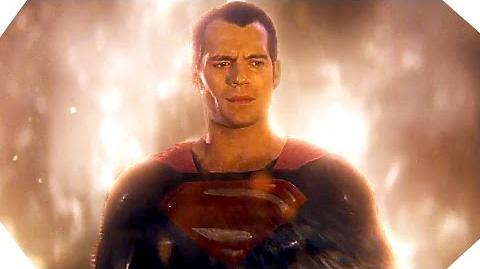 BATMAN V SUPERMAN 'Clark Kent' Character Trailer