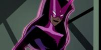 Carol Ferris (DC Animated Universe)