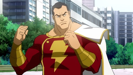 File:Captain Marvel - Superman - Shazam.jpg