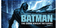 Batman: The Dark Knight Returns Part 1 Home Video