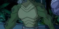 Waylon Jones (Batman Unlimited)
