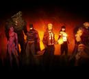 Justice League Dark (DC Animated Film Universe)