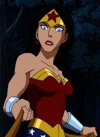Wonder Woman JLD