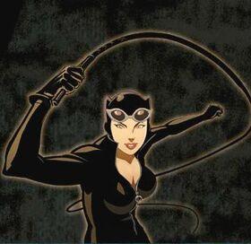 Catwoman DCS1