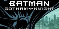 Batman: Gotham Knight Home Video