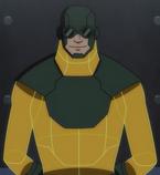 Mirror Master (Justice League Doom)