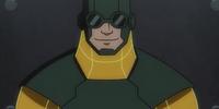 Samuel Scudder (Justice League: Doom)