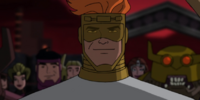 Solis (Justice League: Gods and Monsters)
