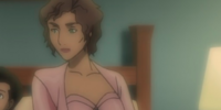 Martha Wayne (DC Animated Film Universe)