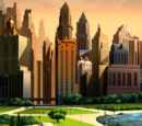Gotham City (Young Justice)