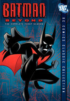 Batman Beyond Rebirth