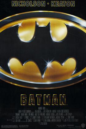 Batmanposter