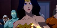 Diana of Themyscira (Justice League: The Flashpoint Paradox)