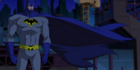 Bruce Wayne (Batman Unlimited)