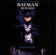BatmanReturns score