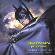BatmanForever score
