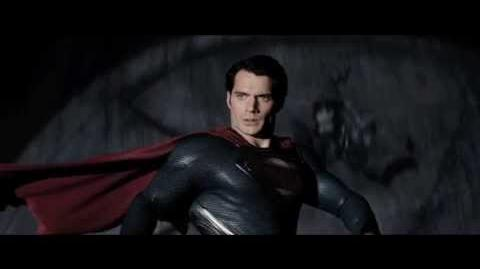 Man of Steel - Official Nokia Exclusive Trailer HD