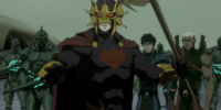 Orm (Justice League: The Flashpoint Paradox)
