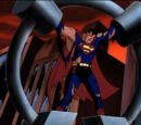 Superman: Apokolips...Now!