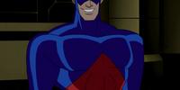 Raymond Palmer (DC Animated Universe)