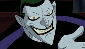 Joker BBRotJ