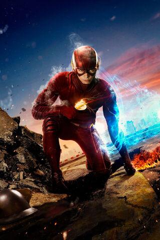 File:Flash Season2poster2.jpg