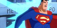Portal: Superman: Little Girl Lost