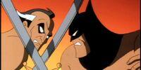 Batman: The Demon's Quest