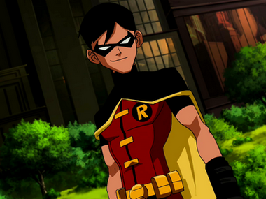 Robin (Young Justice)2