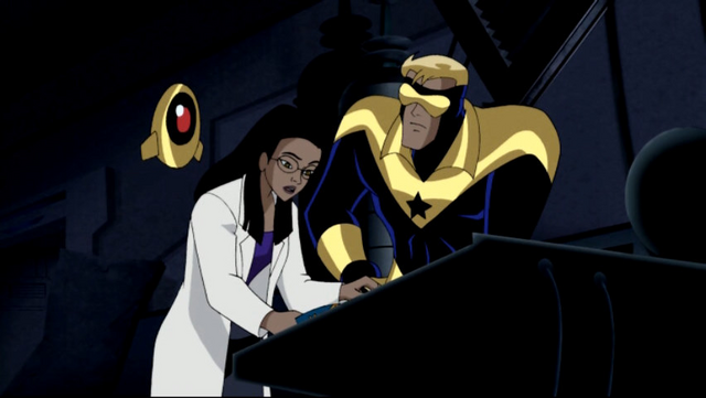 File:Booster Gold & Tracy JLU .png
