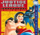 Justice League: The Savage Time